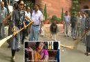 Video: हेमा मालिनी ने लगाई झाड़ू, तो लोगों ने किया ट्रोल, कहा-'उफ मैं तो थक गई'