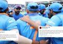 सेमी फाइनल हारने के बावजूद टीम इंडिया ने जीती ये बाजी, सितारों ने कहा- हमें तुम पर गर्व है
