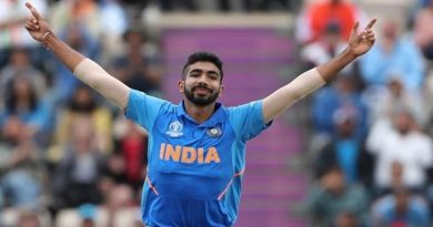 भारत के 'रफ्तार किंग' बुमराह का बड़ा खुलासा, कहा- 'बांग्लादेश के इस गेंदबाज से मैंने ये सीखा'