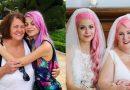 बड़ी खुबसूरत हैं इन दो लड़कियों की लव स्टोरी, 37 साल का एज गैप होने पर भी रचाई शादी