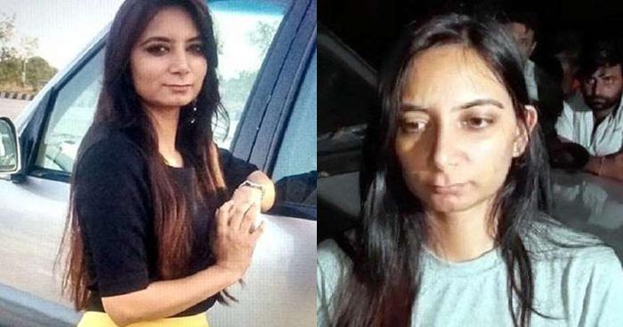 नेता की बेटी ने गाजियाबाद में किया सुसाइड, फिर बेंगलुरु में मिली जिंदा, पुलिस भी रह गई हैरान
