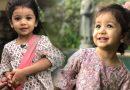 ट्रेडिशनल लुक में शाहिद कपूर की बेटी ने चुराया दिल, मां संग दिया ये खास पोज़