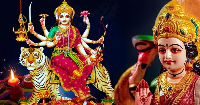 10 जुलाई से शुरु हो रहे हैं दुर्गा मां के गुप्त नवरात्री, इस तरह करें देवी मां की अराधना