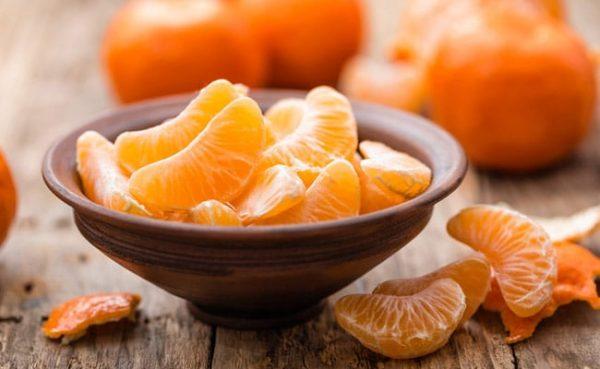 संतरे के फायदे