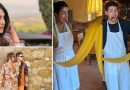 पति निक जोनस के साथ खुलेआम ये क्या करने लगीं प्रियंका चोपड़ा, वायरल हुआ वीडियो