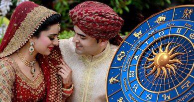 इन राशियों में एक से ज्यादा शादी करने की संभावना सबसे अधिक रहती हैं