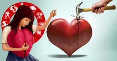 इस राशि के लोगो का दिल टूटता हैं सबसे अधिक बार, बड़ी मुश्किल से मिलती हैं सच्ची मोहब्बत