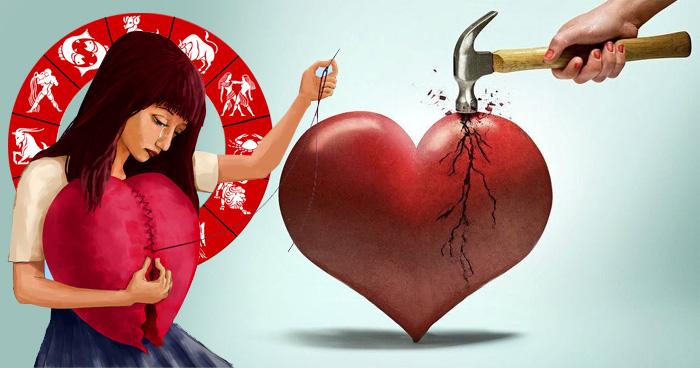 Photo of इस राशि के लोगो का दिल टूटता हैं सबसे अधिक बार, बड़ी मुश्किल से मिलती हैं सच्ची मोहब्बत