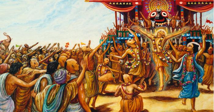 4 जुलाई से शुरू होगी रथयात्रा भाई-बहन संग मौसी के घर जाएंगे भगवान जगन्नाथ