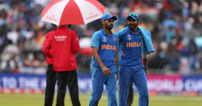 World Cup 2019: सेमी-फाइनल और फाइनल मैच के रिजर्व डे पर भी बारिश हो जाए तो क्या होगा?
