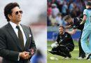 ICC के 'बाउंड्रीज' नियम को सचिन ने ठहराया गलत, कहा- 'यह हो सकता था बेस्ट तरीका'
