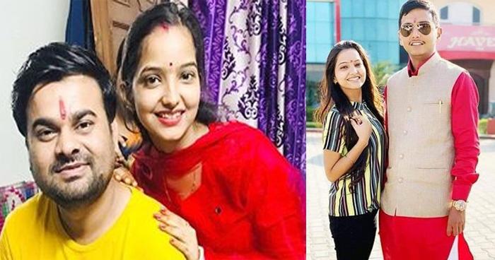 Photo of BJP विधायक की बेटी साक्षी ने पति संग शेयर की अपनी तस्वीर और फिर से कह दी ये बड़ी बात