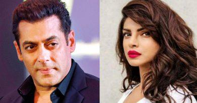 सलमान खान से दुश्मनी प्रियंका चोपड़ा को पड़ी महंगी, नहीं मिल रही है कोई भी हिंदी फिल्म