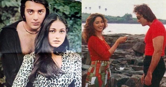 Photo of मां की नकली कब्र पर Girlfriends को ले जाकर ब्लैकमेल करते थे संजय दत्त, एक साथ 3 को करते थे डेट