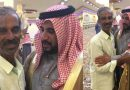 35 सालों तक किया इस भारतीय ने सऊदी अरब में काम, इस खास अंदाज में हुआ फेयरवेल
