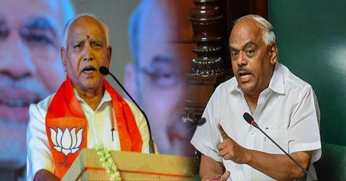 Photo of कर्नाटक विधानसभा में बहुमत हासिल कर येदियुरप्पा ने पहना जीत का ताज, आर रमेश इस्तीफा दे हटे
