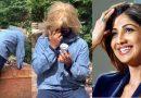 शिल्पा शेट्टी ने शेयर किया ऐसा वीडियो पति राज कुंद्रा हो गए शर्मिंदा, देखिए दिलचस्प वीडियो