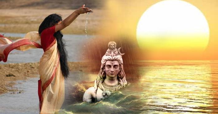 Photo of सूर्यदेव को जल चढ़ाने से पहले शिव मंदिर में करे ये काम, मिलेगा ज्यादा लाभ
