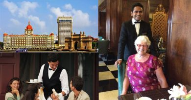 मुंबई के 'ताज होटल' में काम करने वाले वेटर की सैलरी जान पैरो तले जमीन खिसक जाएगी