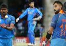 WC के बाद इंडियन टीम में बड़े बदलाव के आसार, कोहली-धोनी समेत इन खिलाड़ियों को मिला आराम