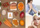 विटामिन ए युक्त खाना खाने से शरीर को मिलते हैं ये लाभ