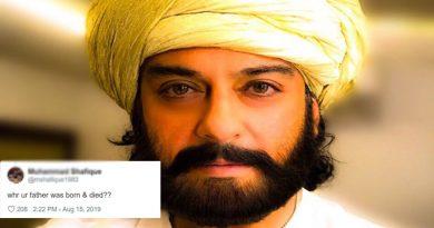 स्वतंत्रता दिवस पर पाकिस्तानी फैन ने किया अदनान सामी को ट्रोल, मिला ऐसा जवाब कि हो गई बोलती बंद