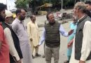 जम्मू-कश्मीर में स्थानीय लोगों के अजीत डोभाल ने खाया थाना, घाटी पर दिखा शांतिपूर्ण माहौल