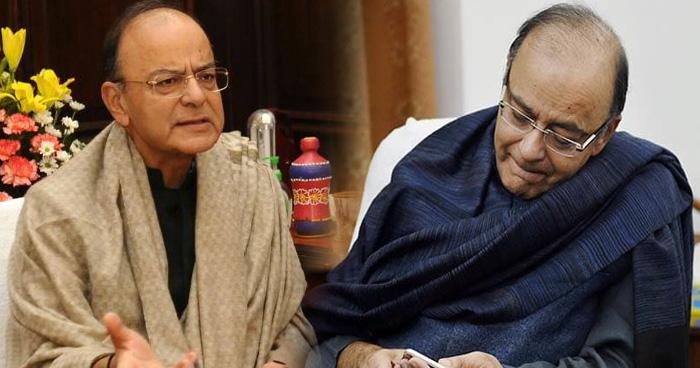 नहीं रहे पूर्व वित्तमंत्री अरुण जेटली, दिल्ली के एम्स में ली आखिरी सांस