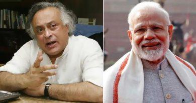 मोदी को हमेशा खलनायक बनाना बंद करे, वे कैसे सम्मानीय बने ये समझे - कांग्रेस नेता जयराम रमेश