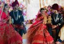 इस पाकिस्तानी क्रिकेटर ने हरियाणा की लड़की से रचाई शादी, सामने आई तस्वीरें