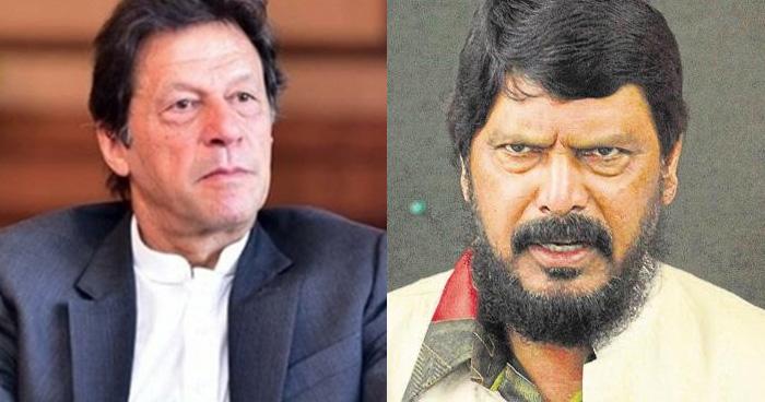 पाक को दिया मोदी के मंत्री ने दो टूक जवाब, कहा भारत हैं शेर, लेकर रहेगा POK