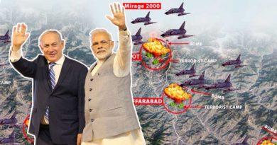 भारतीय वायुसेना के लिए गेमचेंजर साबित होगा SDR तकनीक, आसानी से होंगे बालाकोट जैसे ऑपरेशन