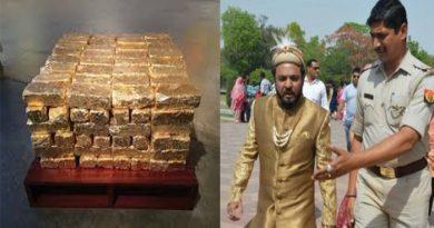 मुगल वंशज हबीबुद्दीन तुसी ने किया वादा, कहा- 'राम मंदिर बनने पर दूंगा सोने की ईंट'