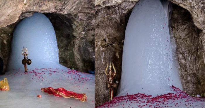 Photo of अपने पूर्ण अवतार में आए बाबा बर्फानी, क्या अब होगा आतंकियों का खात्मा?