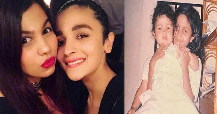 Photo of क्या आलिया भट्ट की वजह से चौपट हुआ बहन शाहीन का करियर? शाहीन ने फोटो शेयर करके कही ये बड़ी बात
