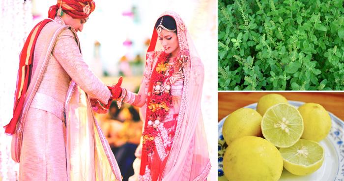 Photo of पति पत्नी के रिश्ते मधुर बनाता हैं तुलसी पत्ता और नींबू का ये उपाय