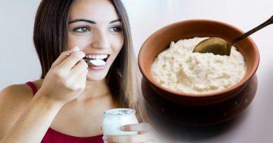 रात में दही खाना सही या गलत, जाने इसका आपकी सेहत पर क्या असर पड़ता है