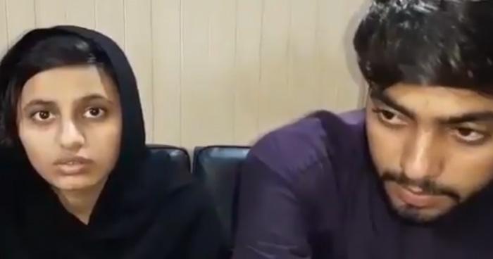 Photo of झूठ बोल रहा PAK, परिवार को नहीं सौपी गई अगवा की गयी सिख लड़की – जबरन धर्म परिवर्तन किया गया