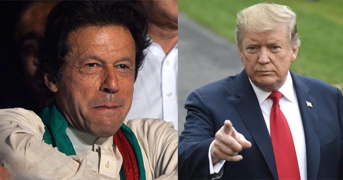 Photo of पाकिस्तान को अमेरिका की खुली चेतावनी, कहा- 'भारत में घुसपैठ करने की कोशिश भी मत करना, वरना'