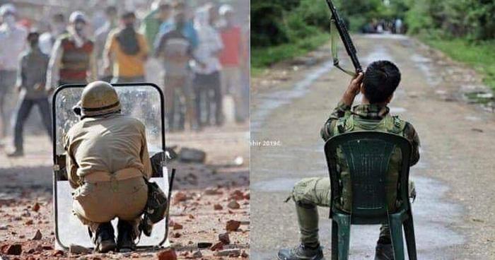 Photo of जम्मू कश्मीर में अफरातफरी के माहोल की हो सकती हैं  ये 5 बड़ी वजहें