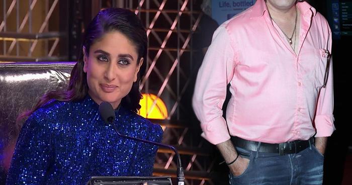 Photo of सैफ से पहले बॉलीवुड के इस एक्टर पर आया था करीना का दिल, रियलिटी शो पर किया चौंकाने वाला खुलासा