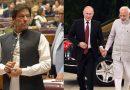 अनुच्छेद 370 पर रूस ने दिया भारत का साथ, कहा- संवैधानिक दायरे में है मोदी सरकार का फैसला