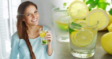 सुबह चाय या कॉफी नहीं बल्कि पीएं नींबू पानी, इसे पीने से जुड़े हैं ये बेशकीमती लाभ
