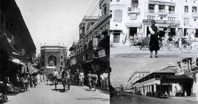 भारत और पाकिस्तान के ये देश आजादी के पहले दिखते थे कुछ ऐसे, देखिए तस्वीरें