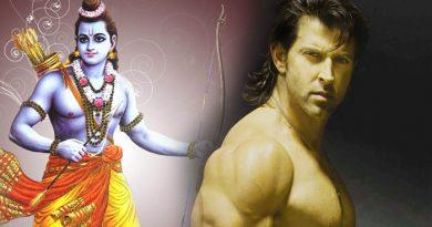 500 करोड़ के बजट से बन रही रामायण, ऋतिक बन सकते हैं राम, जाने कौन होगी सीता?
