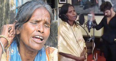 लताजी का गाना गाकर वायरल हुई थी भीख मांगने वाली महिला, हिमेश रेशमिया ने दिया फिल्म में मिला काम