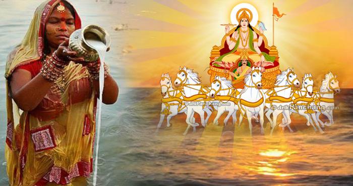 सूर्यदेव को जल चढ़ाने के बाद करे इन भगवानजी की पूजा, दुर्भाग्य आपका कुछ नहीं बिगाड़ पाएगा