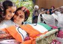 जानिये कौन है सुषमा स्वराज की एक लोती बेटी बांसुरी और क्या काम करती हैं वह