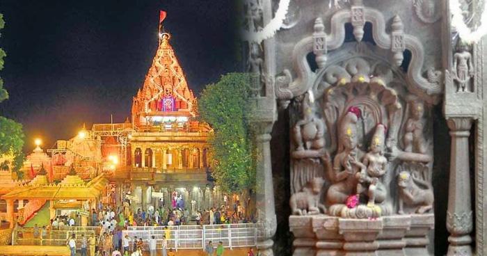 Photo of साल में एक बार ही खुलते हैं इस मंदिर के कपट, पूजा के दौरान नागराज भी होते हैं उपस्थित