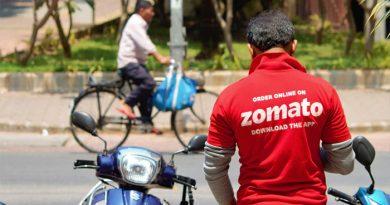 'हलाल' खाने की शिकायत पर ZOMATO को याद नहीं आया 'खाने का कोई धर्म नहीं होता'?